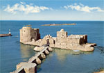 Citadel of Sidon Today